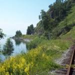 Transsibirische Eisenbahn Go East Reisen